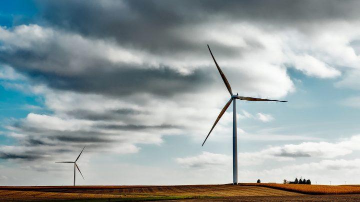 Korzystaj z odnawialnych źródeł energii!