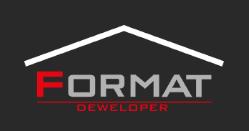 Format Deweloper Logo