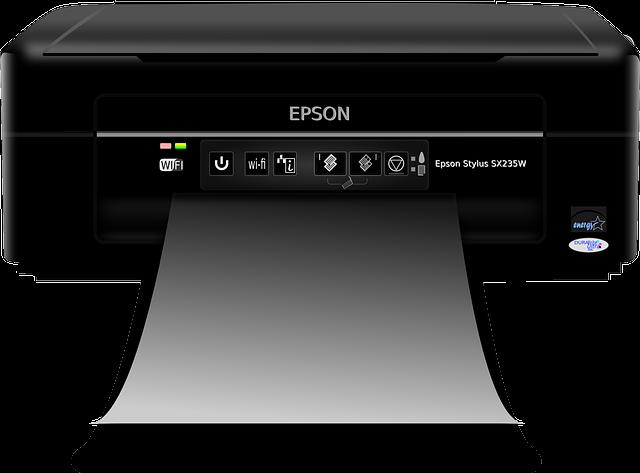 Jaki wybrać toner do drukarki laserowej?